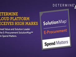 Determine | Contract Management Software