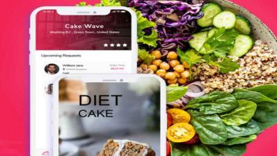 Diet Planner App