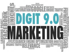 Digit 9 – Digital Marketing