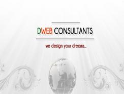 Dweb Consultant – Web Design