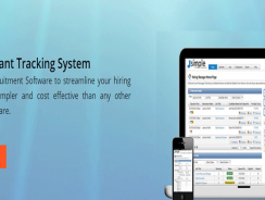 eJoin  – Applicant Tracking System
