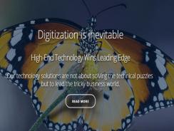 Eminenture | Business Transformation