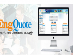 Engquote  | Quotation Software