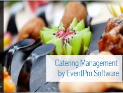 Eventpro | Catering Management Software