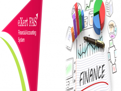 eXert  FAS | Financial Accounting System