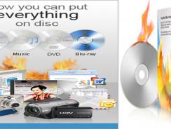 Express Burn | Disc Burning Software