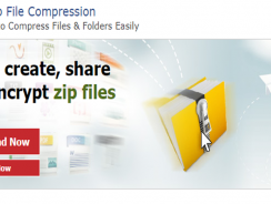 Express Zip | File Compression