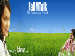 FaRMTalk | Farmer Contact Management System