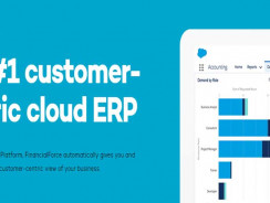 FinancialForce ERP