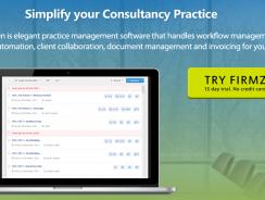 Firmzen   CA Practice Management