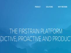First Rain BI Platform