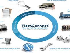 FleetConect
