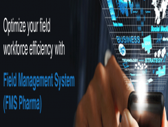 FMS Pharma | Field Management System for Pharma