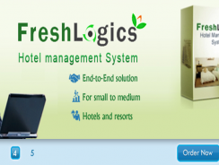 Freshlogic | Quotation Software