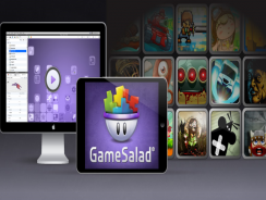 GameSalad | Apps Building Platfom