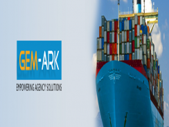 GEM ARK – Shipping Agency Management