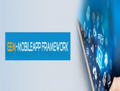 The GEM-MobileApp Framework