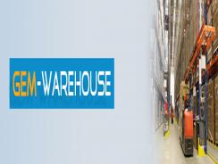 GEM-WAREHOUSE – Warehouse Management Software