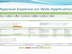 Travel & Expense Claims Software