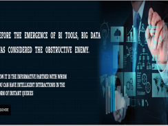 Goldstone | Business Intelligence