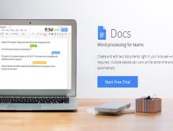 Gsuit | Google Docs