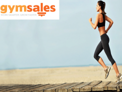 GymSales – Lead Management  for Fitness Club