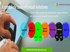 ERP Solution | Apparel, Footwear, Lifestyle & Fashion