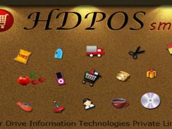 HDPOS Smart