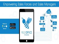 HoneyBee – Ultimate sales tool