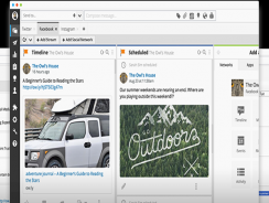 Hootsuite | Social Media Software