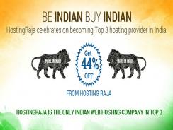 Hostingraja   Web Hosting Service