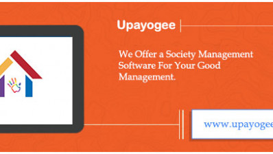 Upayogee – Society Management Solution