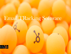 Hubspot | Email Tracking Software
