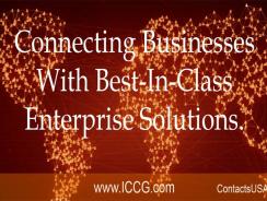 ICCG | Business Process Management