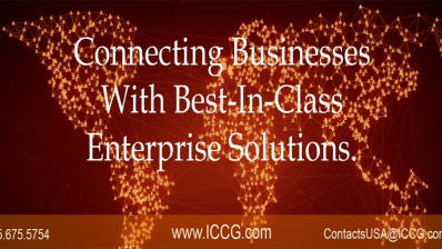 ICCG | Business Process Management