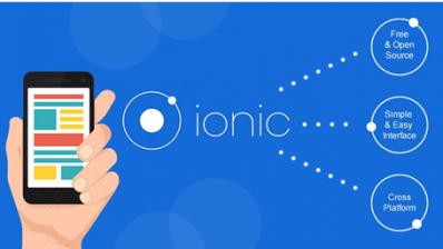 Ionic Framework as Choice for Building a Magento 2 Mobile App
