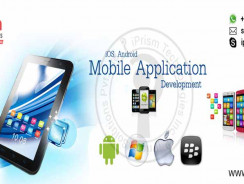 Web and Mobile App Development Company