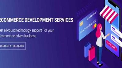 i-Verve Custom eCommerce Web Design