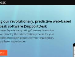 JSupportDesk