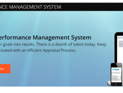 Jsimple Performance Management System