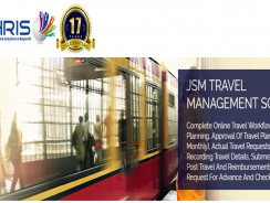 JSM Travel Management Software
