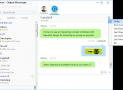 Output Messenger – Internal team chat messenger