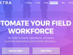 Loktra | Field Force Automation