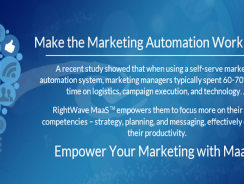 MaaS™ | Marketing Automation