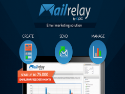 Mailrelay | Email Software