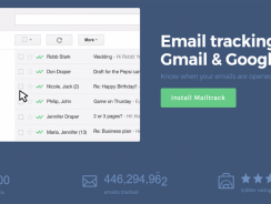 MailTRack | Email Tracking