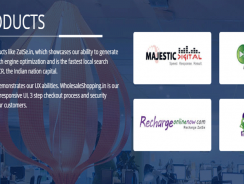 Majestic IT | Digital Solutions