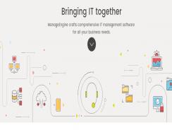 ManageEngine | IT Operation Management Software