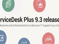Service Desk+ | Customer Support