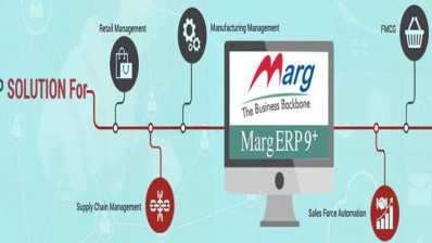 Marg ERP 9+ | Business Accounting Software